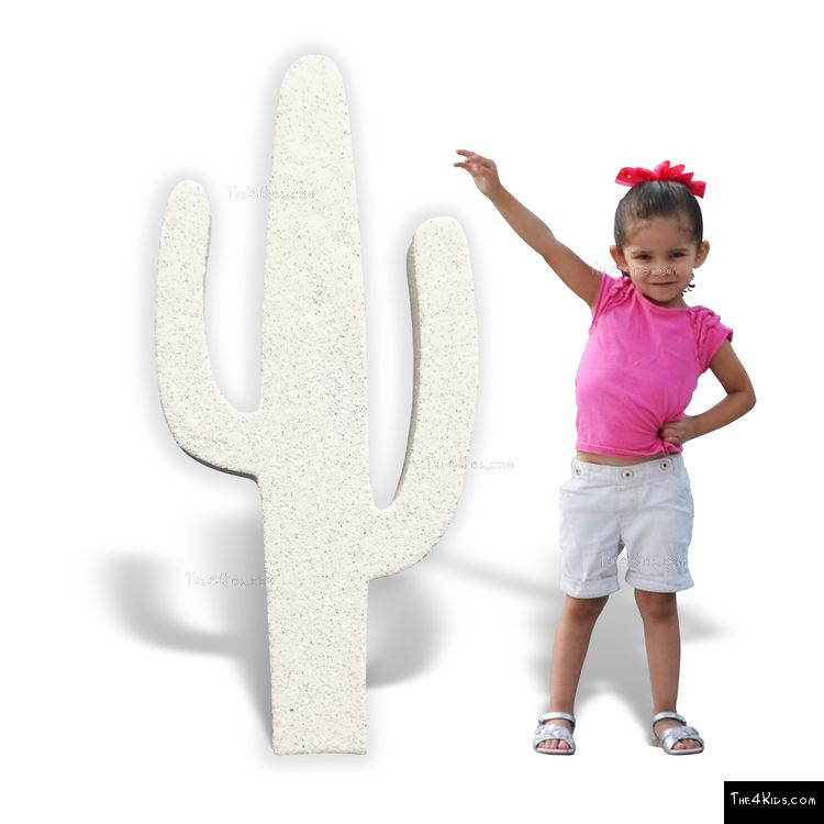 Image of Cactus Cutout