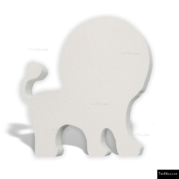 Image of Lion Cutout