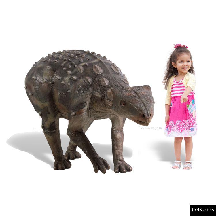 Image of Minmi Ankylosaur