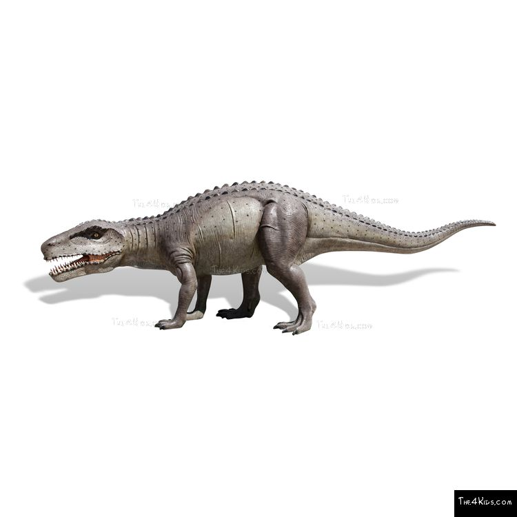 Image of Postosuchus Sculpture