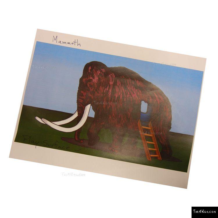 Image of Mammoth Slide