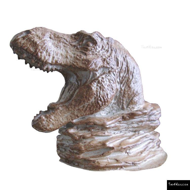 Image of T-Rex Climber