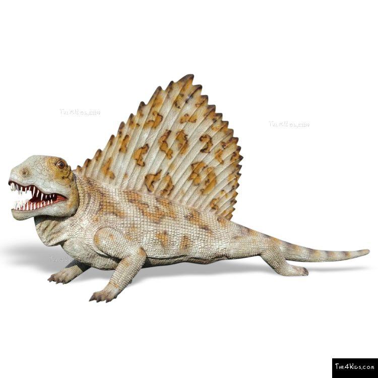 Image of Dimetrodon