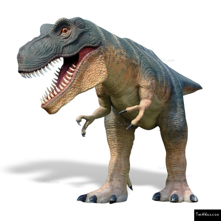 Image of 20ft T-Rex