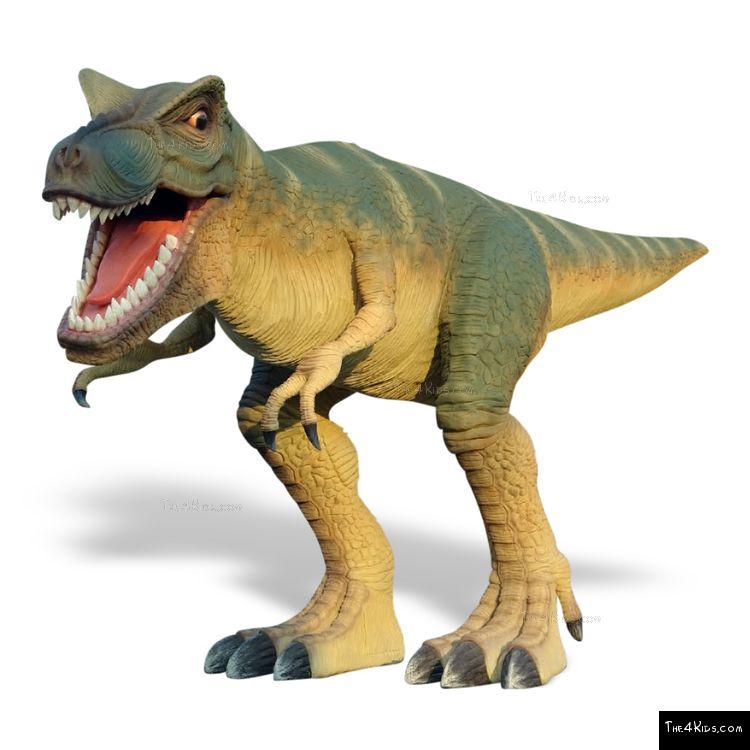 Image of 13ft Tyrannosaurus