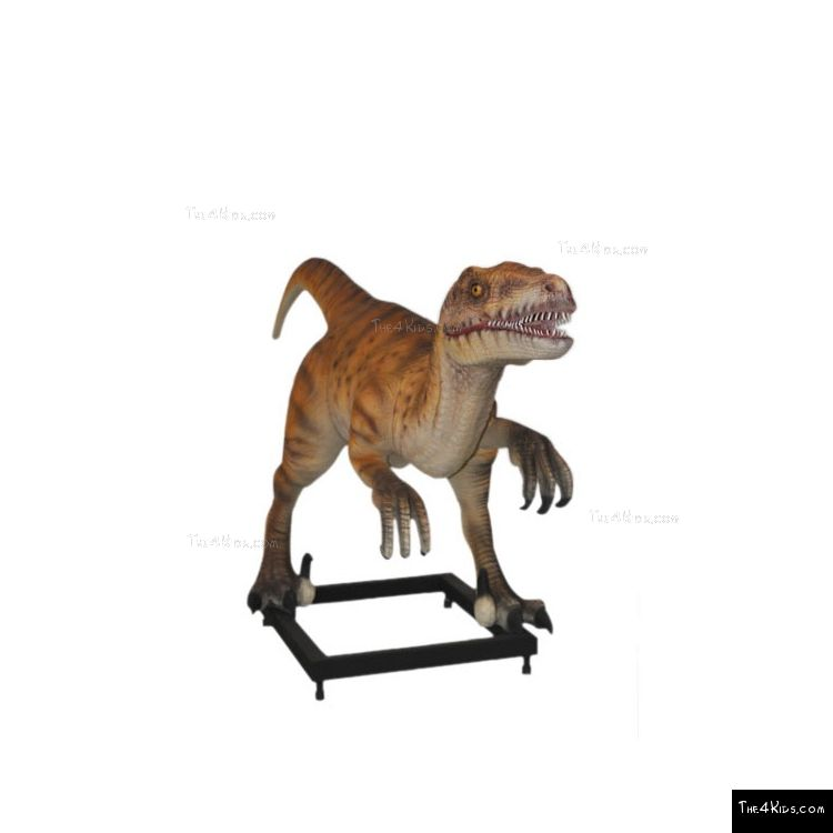 Image of Hunting Velociraptor