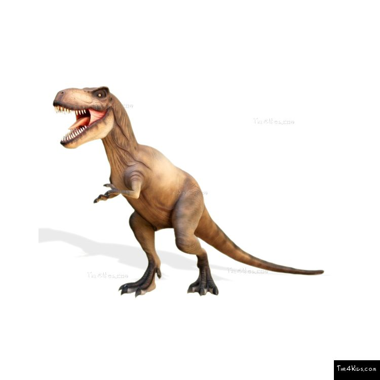 Image of 7ft T-Rex