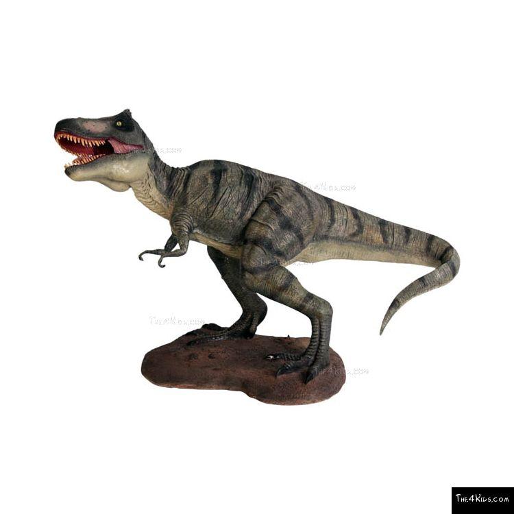 Image of Definitive T-Rex