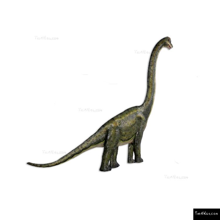 Image of Brachiosaurus Wall Decor