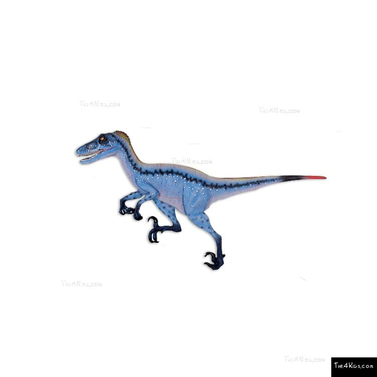 Image of Deinonychus Wall Decor