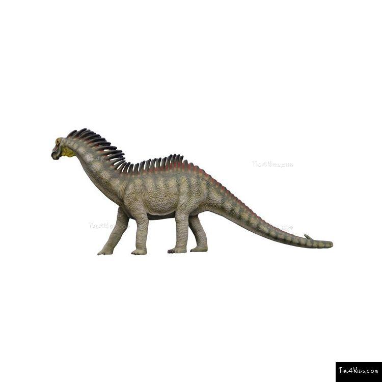 Image of Amargasaurus