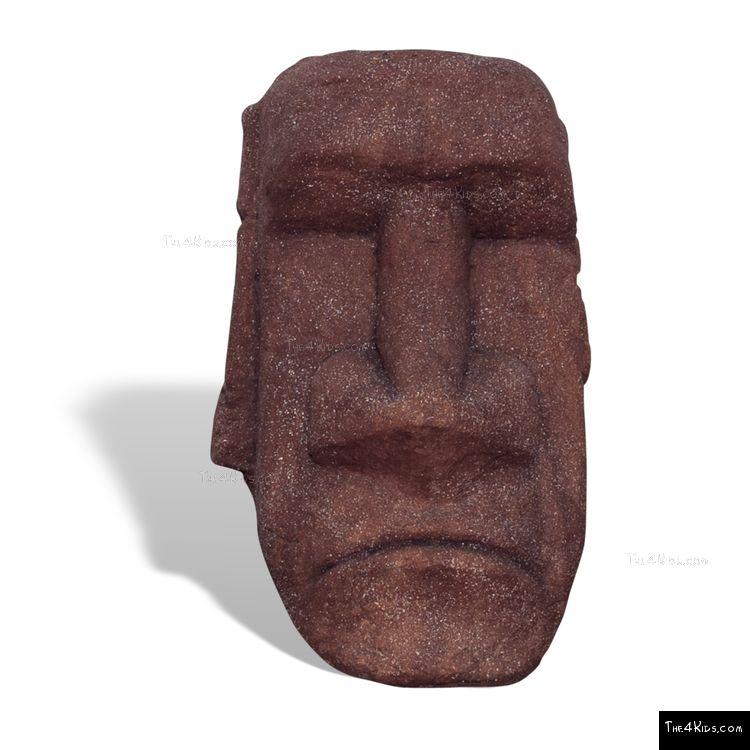 Image of 4' Easter Island Moai Climber