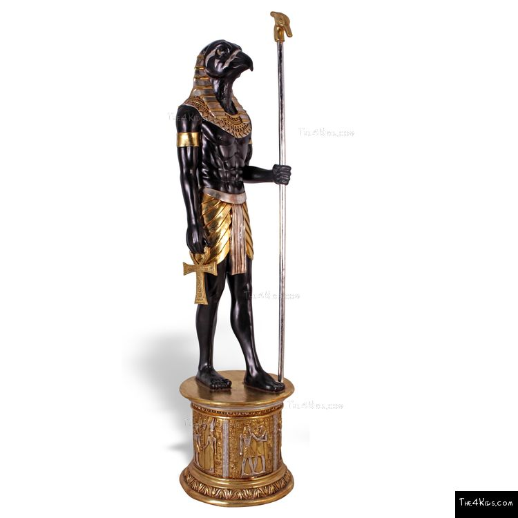 Image of Horus Sculpture