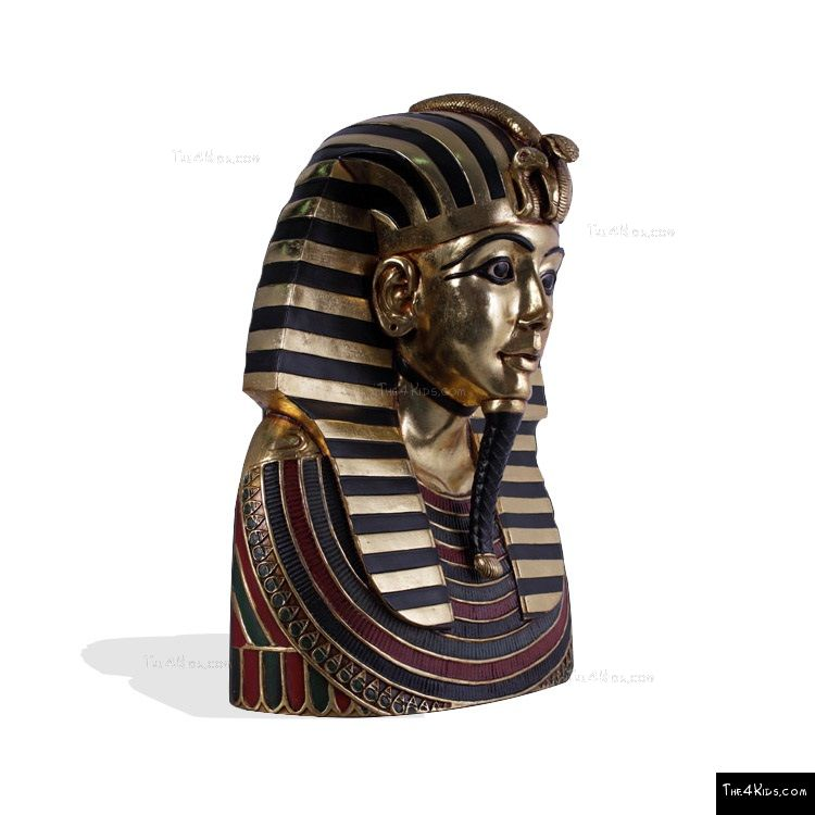 Image of King Tut Bust