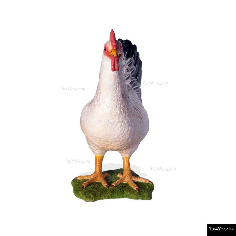 Image of White Hen