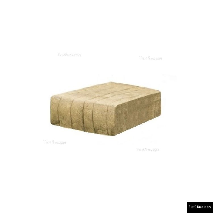 Image of Mini Hay Bale