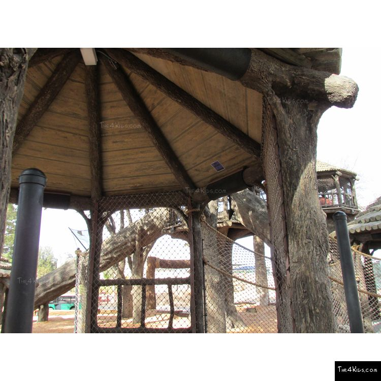 Image of Woodland Gazebo