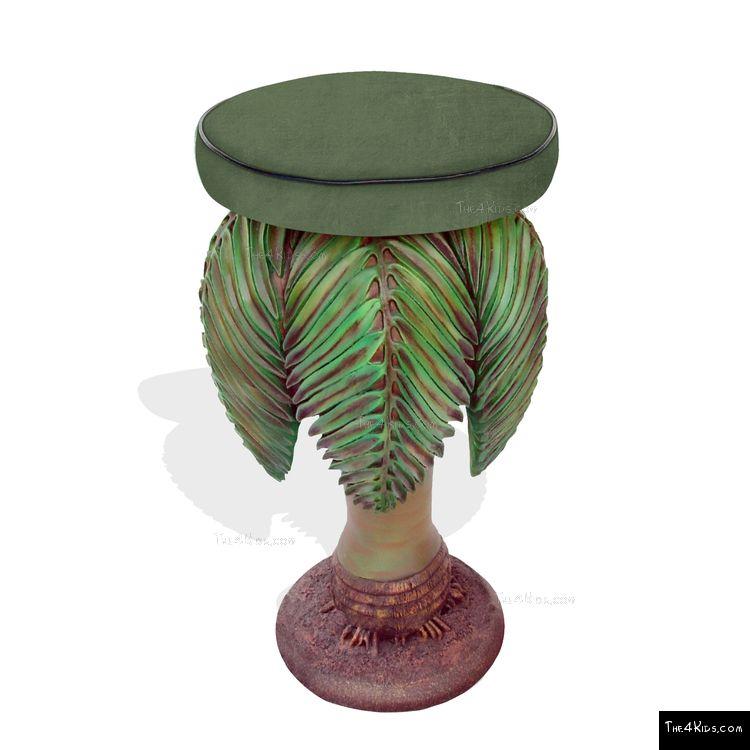 Image of Palm Tree Stool