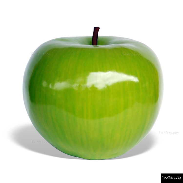 Image of Green Apple