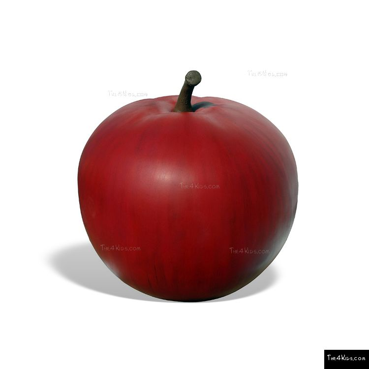 Image of Apple Red