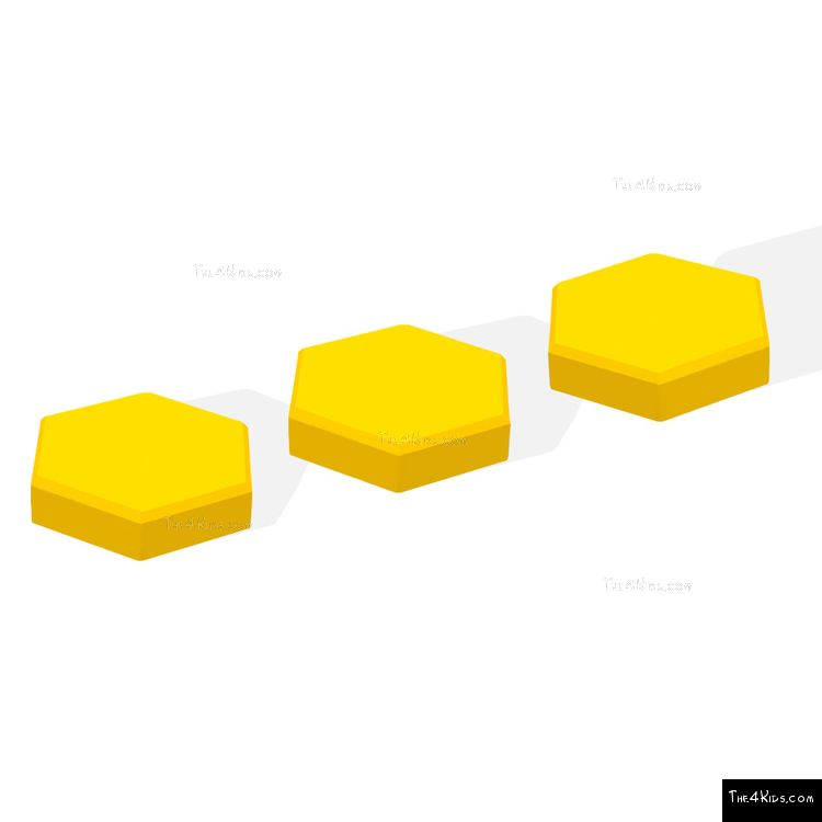 Image of Honeycomb Steppers