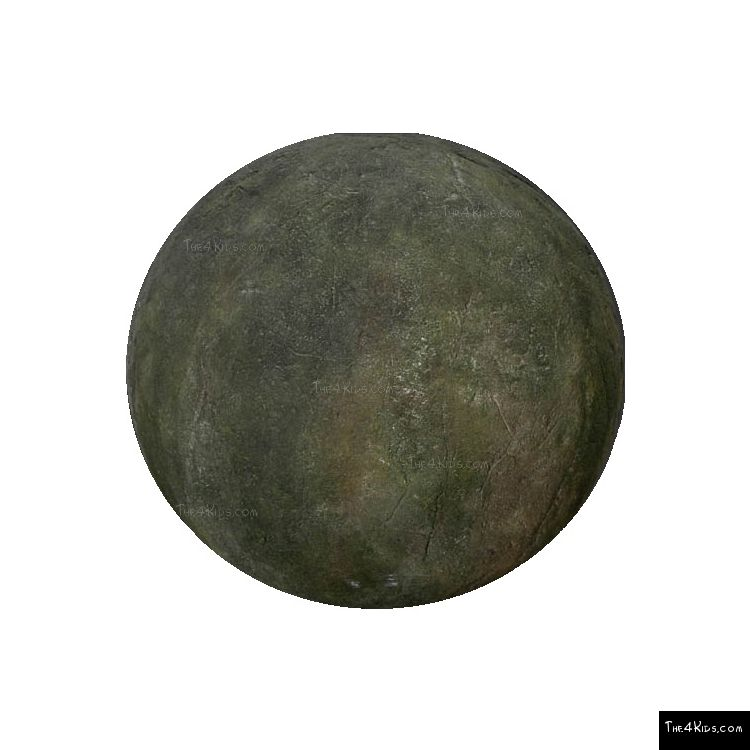 Image of Ancient Stone Ball Climber