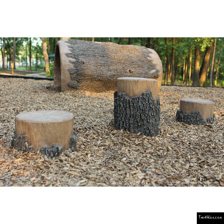Image of Stump Steppers