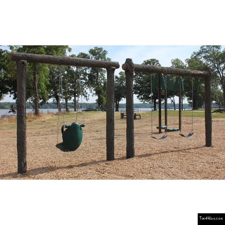 Image of Wyoming Swings