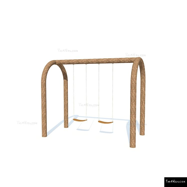 Image of Arches Single Swings