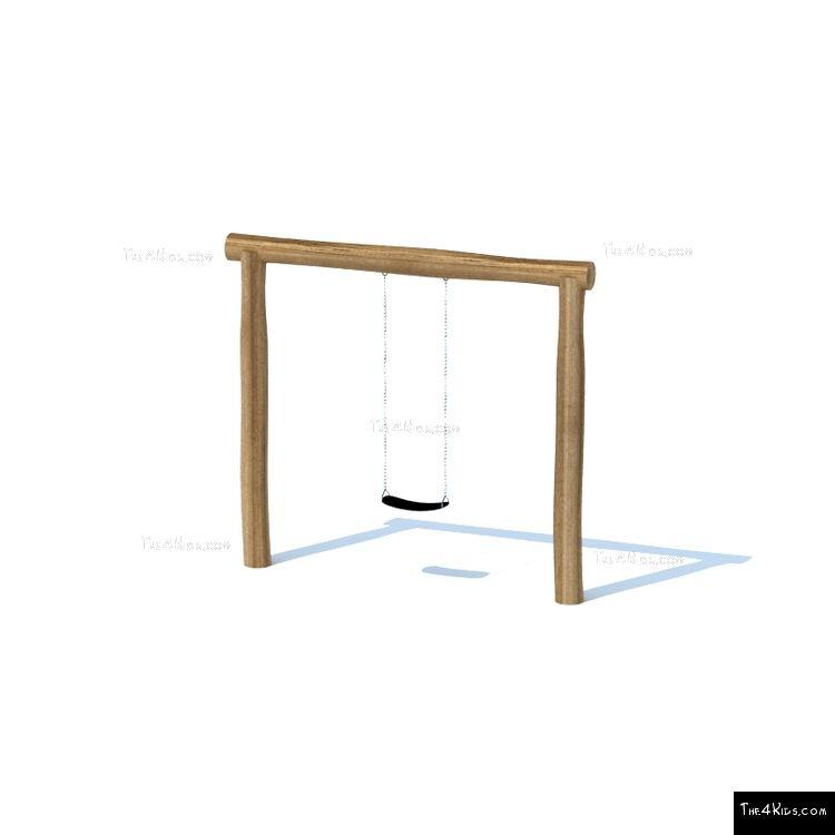 Image of Single Nature Swing