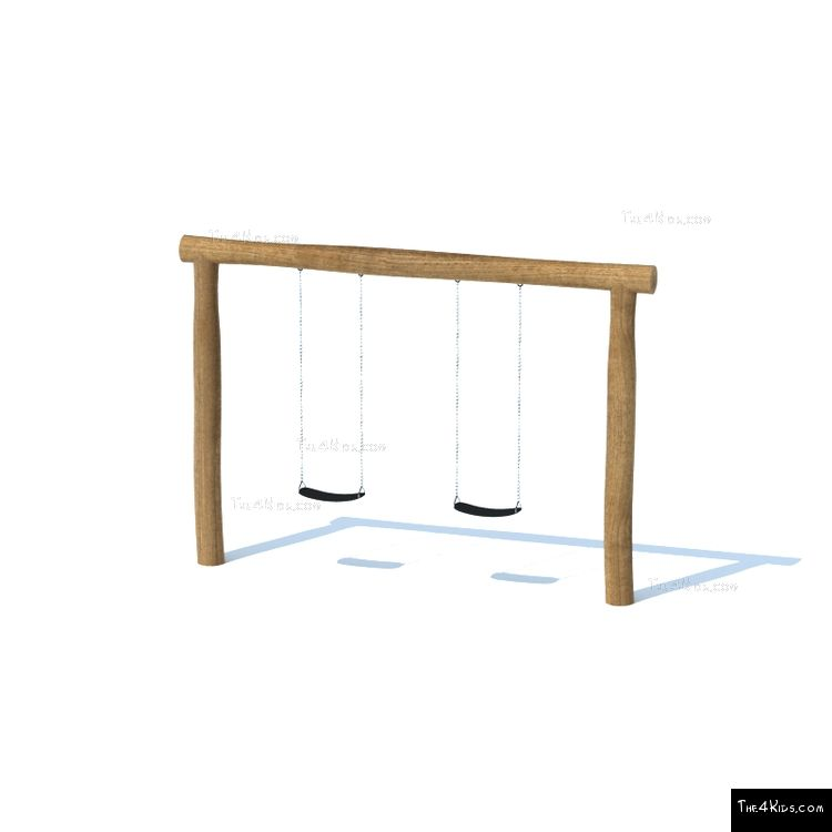 Image of Double Nature Swing