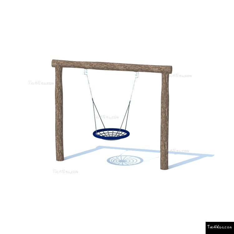 Image of Basket Swing
