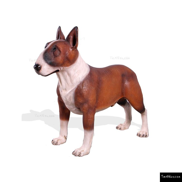Image of Bull Terrier 1