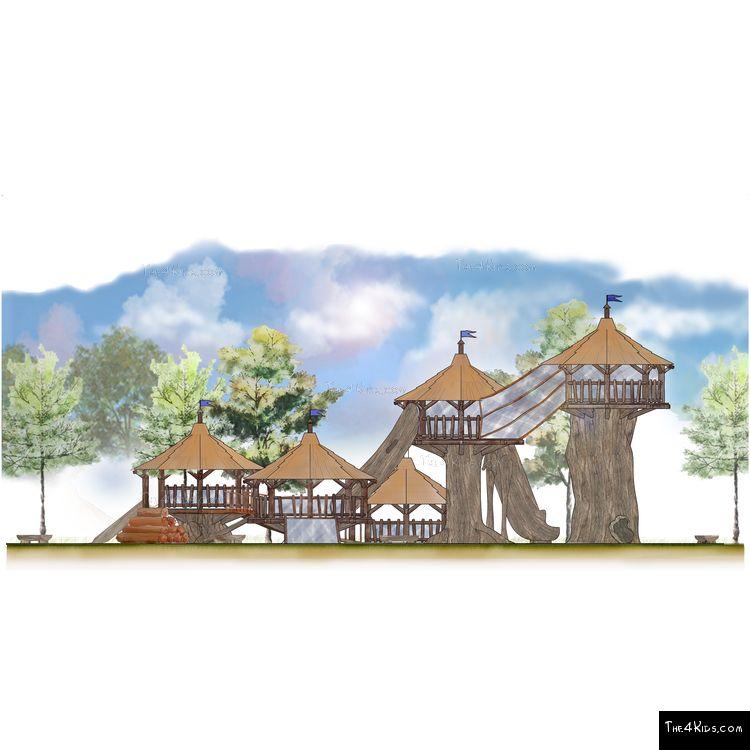 Image of Woodland