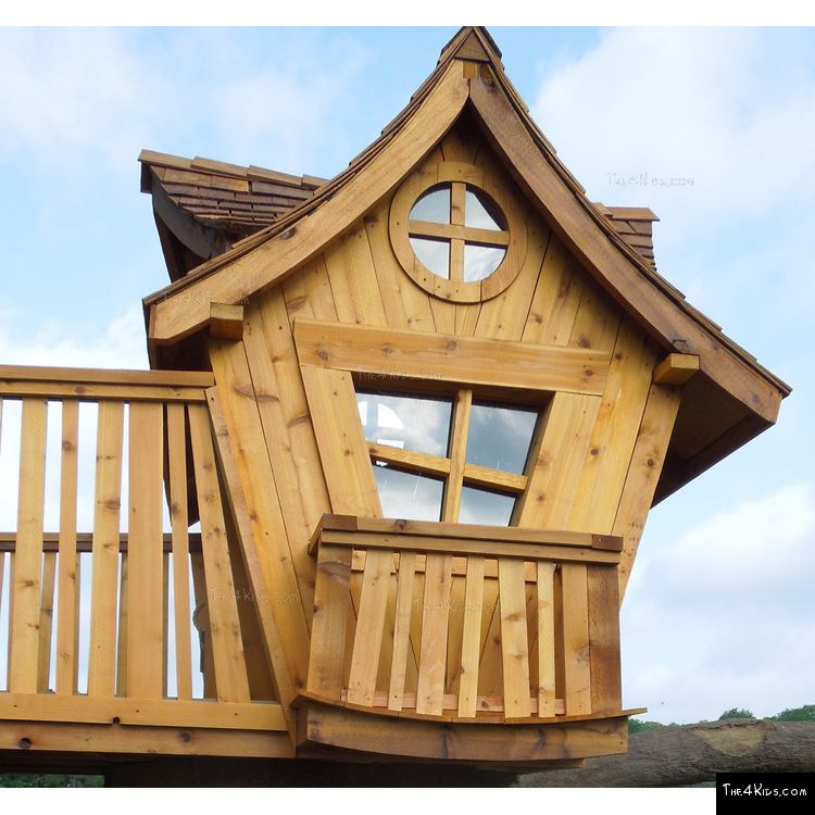 Image of Bungalow Tree House