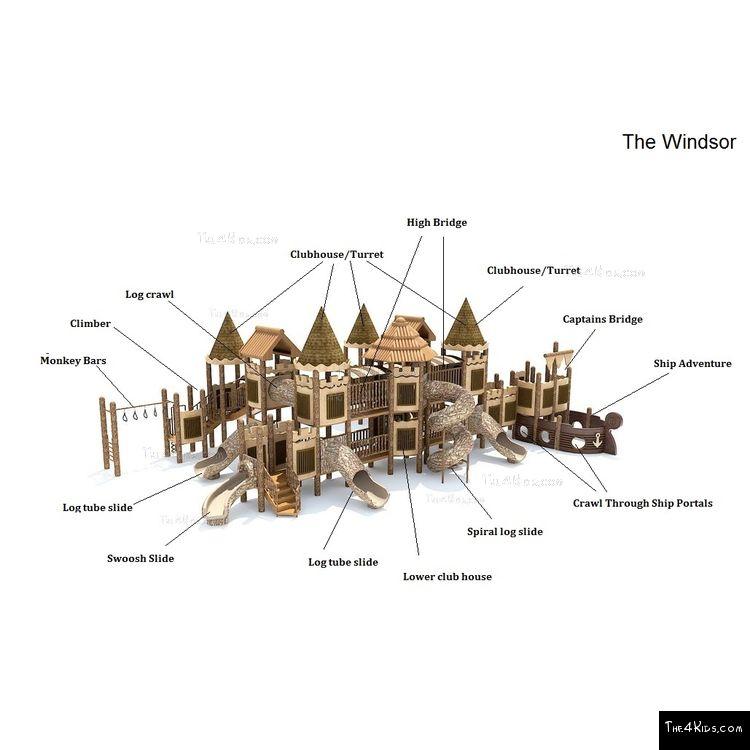 Image of Windsor