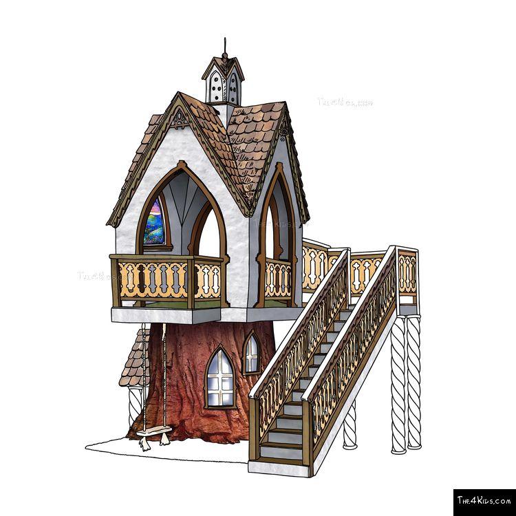 Image of 1023 Rivendale Cottage