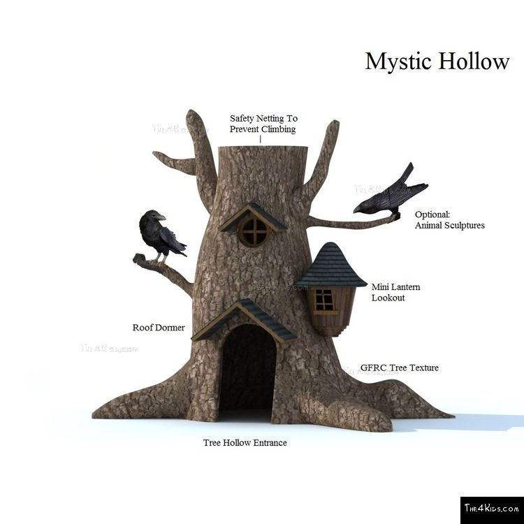 Image of Mystic Hollow