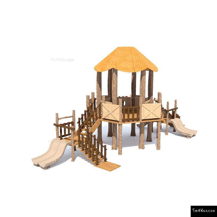 Image of Timber Tower