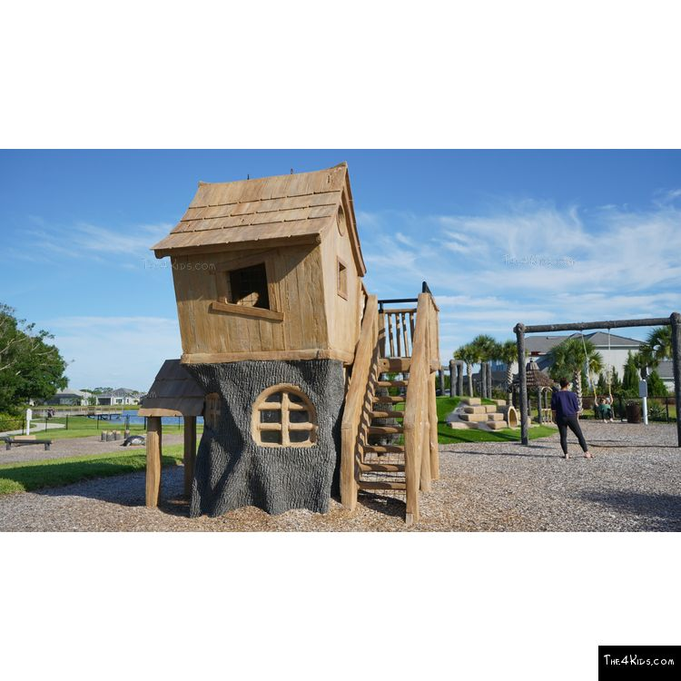 Image of Cedar Bungalow