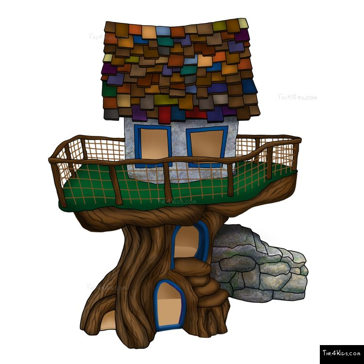 Image of Wimberly Tree House