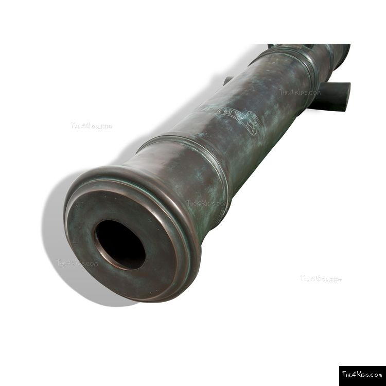 Image of Cannon