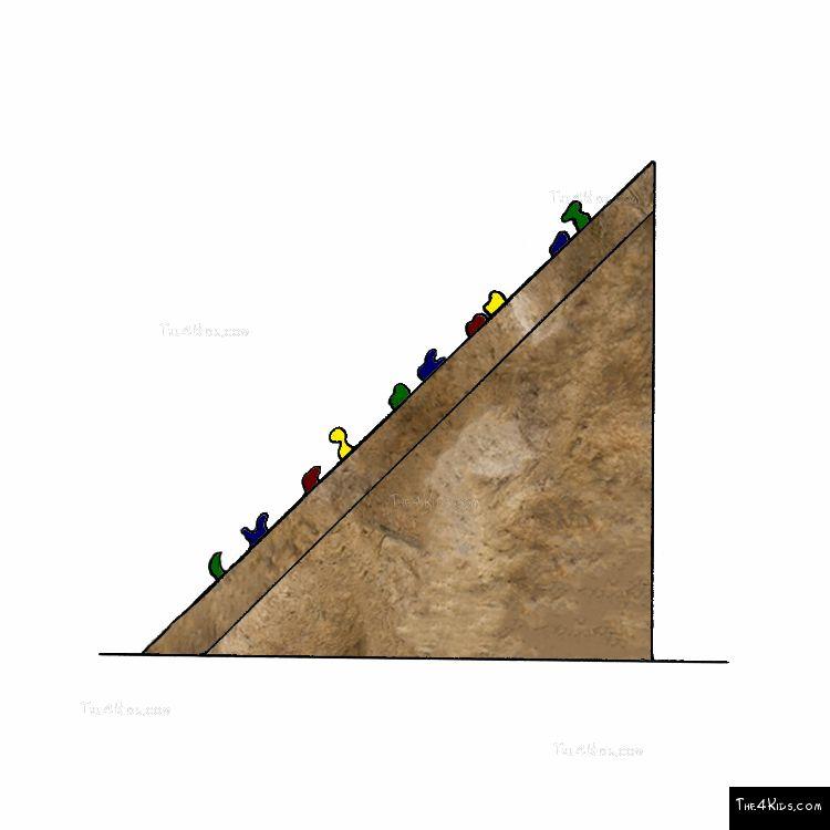 Image of Climbing Wall