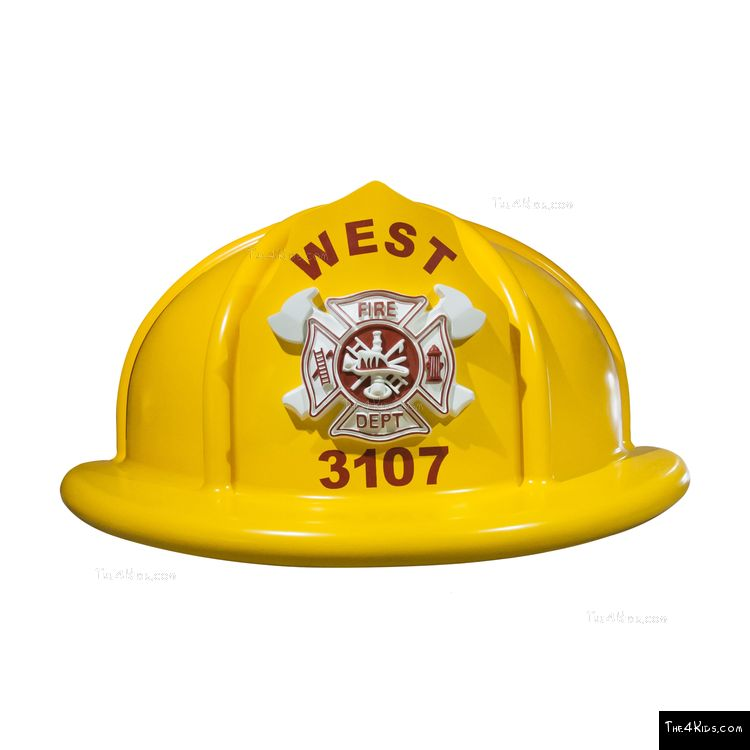 Image of Fireman's Hat