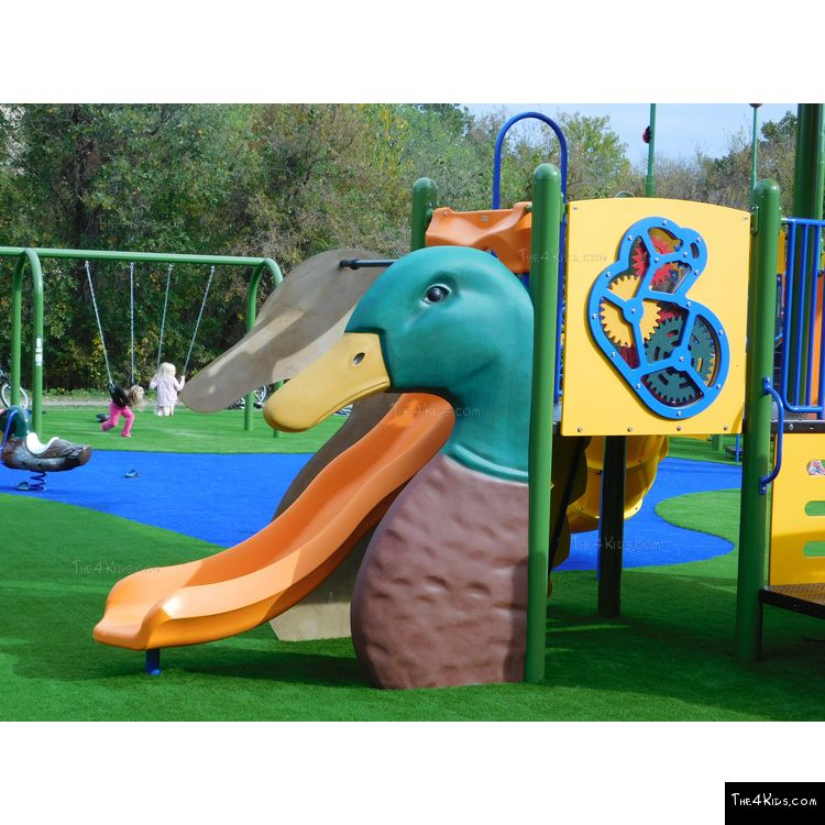 Image of Duck Head Slide Cover