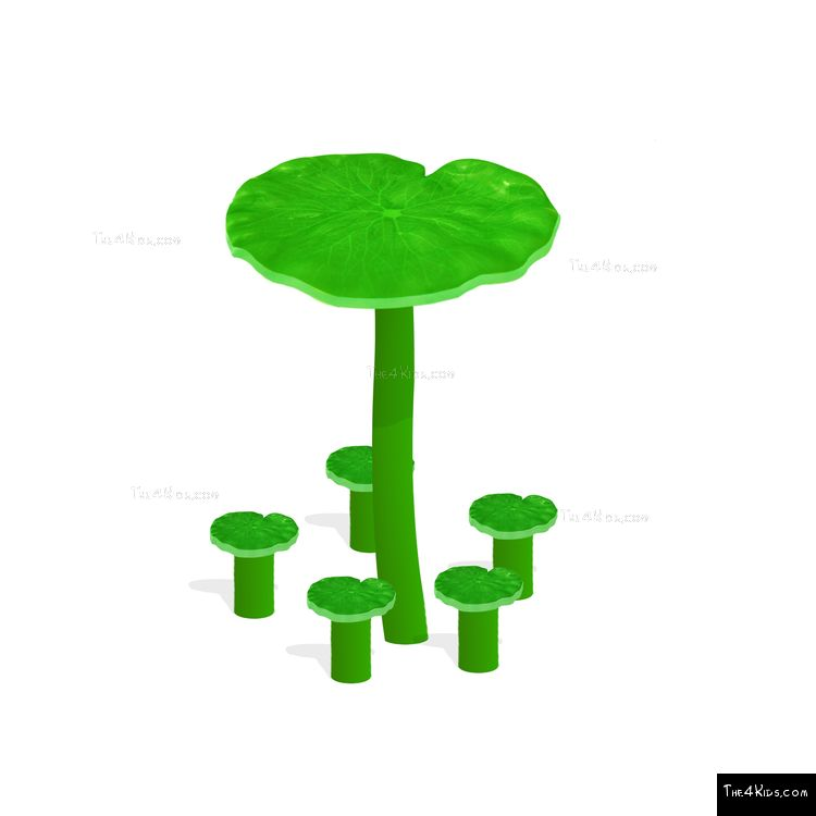 Image of Lily Pad Stools