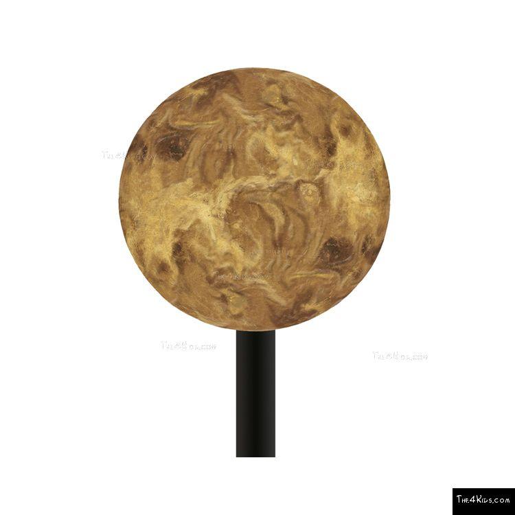 Image of Venus Post Topper
