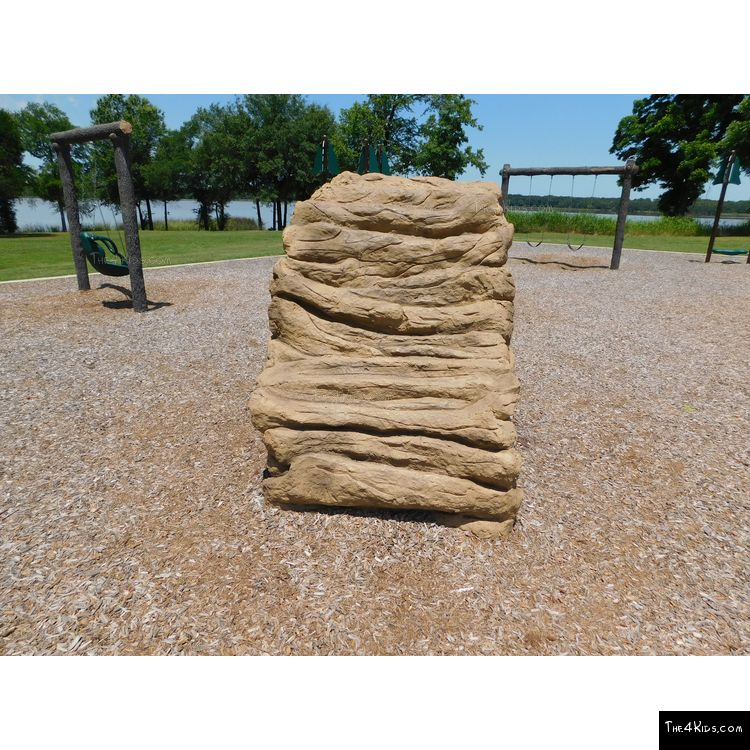 Image of Crooked Rock