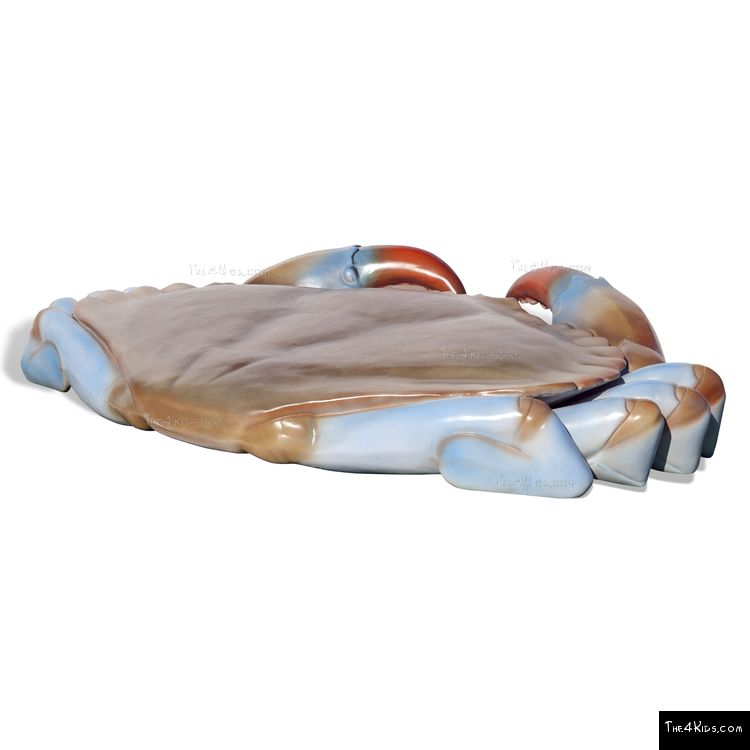 Image of 6 Ft. Blue Crab
