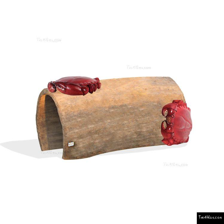 Image of Crab Log Crawler